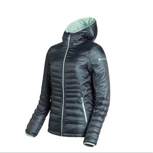 Roxy Highlight- Insulator Jacket